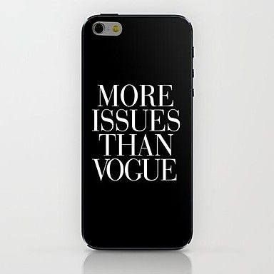 belangrijker dan de zwarte matrix mode patroon harde case voor de iPhone 6 - EUR € 3.99