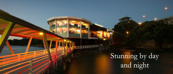 The Wharf - a stunning venue with different areas depending on your guests #'s.  Check this out...