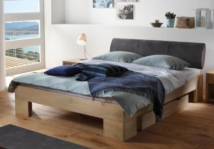 Hasena Oak-Line Wild Bett Cadro - Betten | Schlafzimmertraum