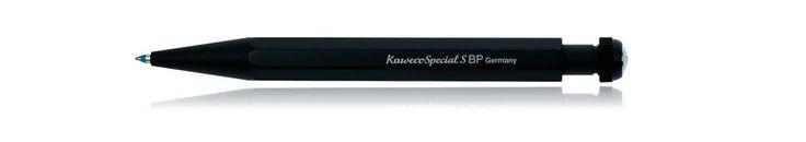 Kaweco Special Ballpoint Pen - Black (Short)