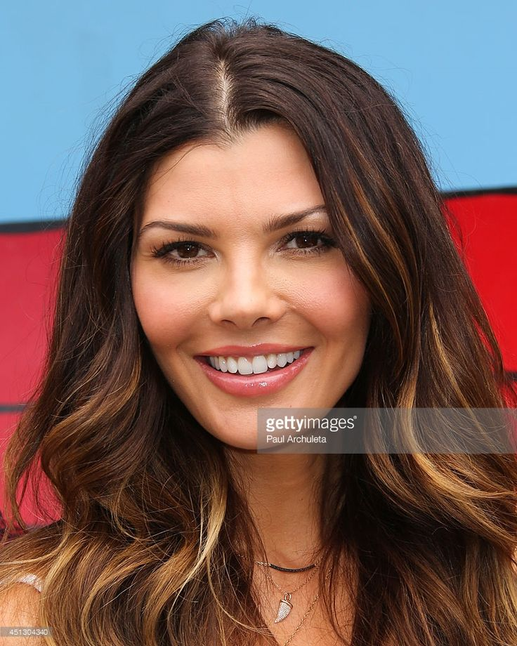 Actress <a gi-track='captionPersonalityLinkClicked' href='/galleries/personality/543155' ng-click='$event.stopPropagation()'>Ali Landry</a> attends Camp Snoopy's 30th anniversary VIP party at Knott's Berry Farm on June 26, 2014 in Buena Park, California.