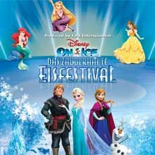 Disney on Ice - Das zauberhafte Eisfestival // 05.03.2015 - 08.03.2015  // 05.03.2015 18:30 OBERHAUSEN/König-Pilsener-ARENA // 06.03.2015 18:30 OBERHAUSEN/König-Pilsener-ARENA // 07.03.2015 10:00 OBERHAUSEN/König-Pilsener-ARENA // 07.03.2015 14:00 OBERHAUSEN/König-Pilsener-ARENA // 07.03.2015 18:00 OBERHAUSEN/König-Pilsener-ARENA // 08.03.2015 12:00 OBERHAUSEN/König-Pilsener-ARENA // 08.03.2015 16:00 OBERHAUSEN/König-Pilsener-ARENA