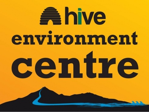 New Plymouth Environment Centre - Hive