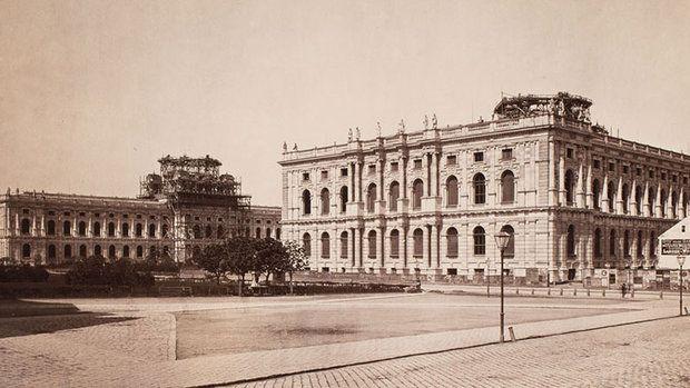 Kunsthistorisches Museum Wien ~ Vienna