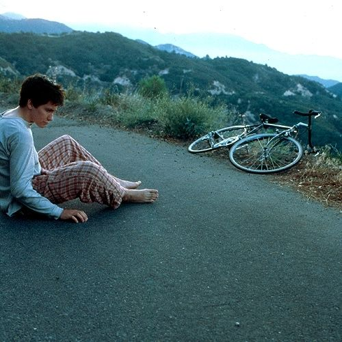 Donnie Darko // my absolute favourite film of all time