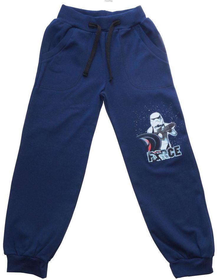 Spodnie dres Force Stars GR