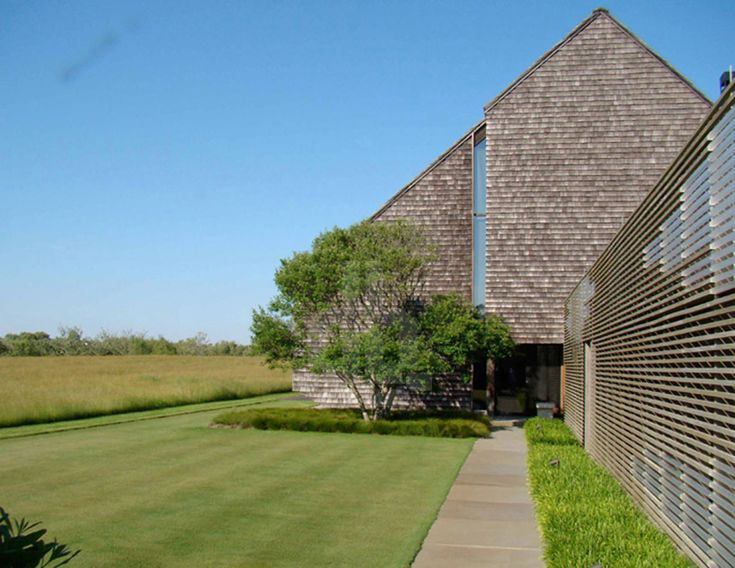 laguardia design saves 1970′s 'record house' in sagaponack, NY from eroding land