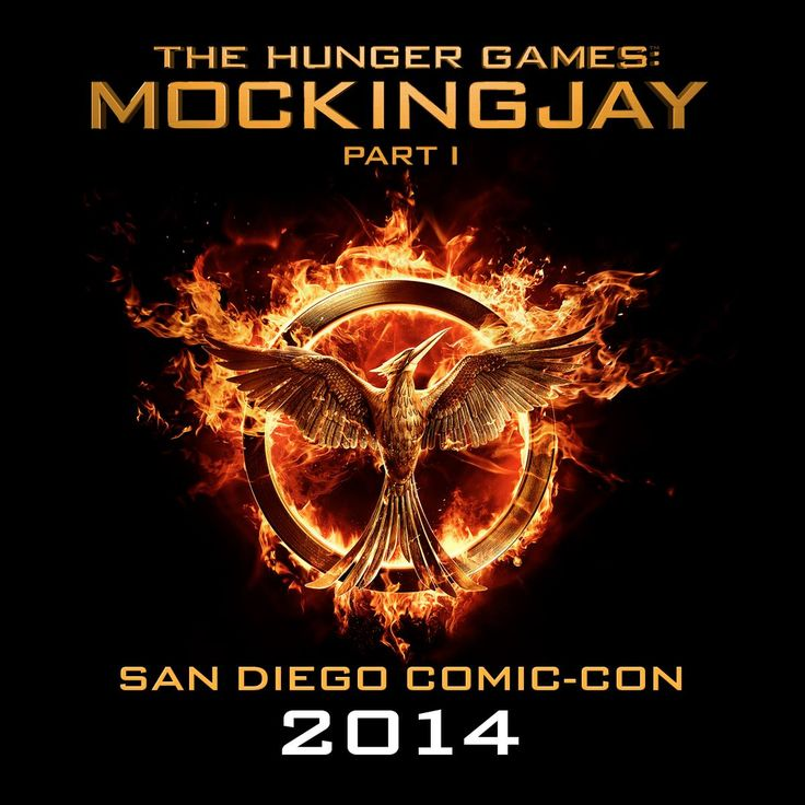 Mockingjay part 1 release date