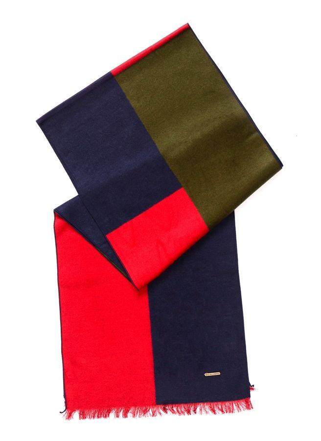 Silk&cashmere Kadın Atkı