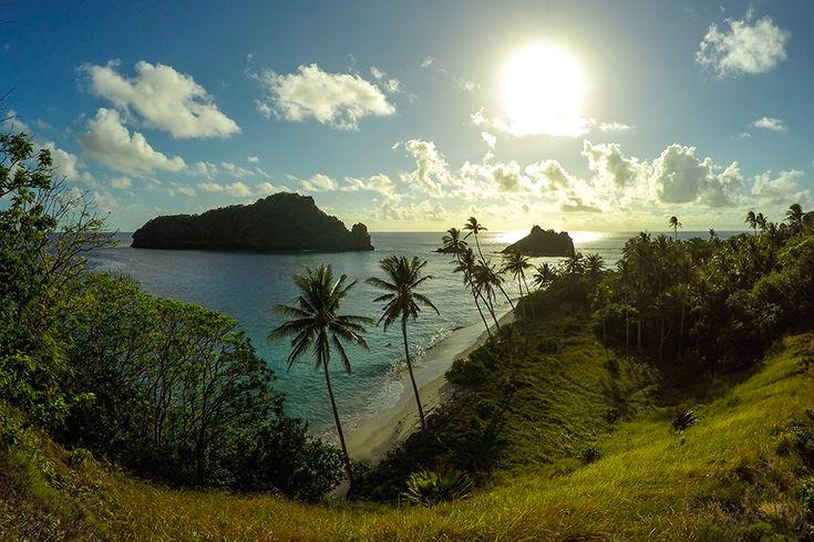 Pulau Manumpitaeng Wisata Tersembunyi yang Menggoda di Sulawesi Utara - Sulawesi Utara