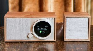 Tivoli Audio updates Model One radio with Wi-Fi, doubles the price - http://www.sogotechnews.com/2017/03/10/tivoli-audio-updates-model-one-radio-with-wi-fi-doubles-the-price/?utm_source=Pinterest&utm_medium=autoshare&utm_campaign=SOGO+Tech+News