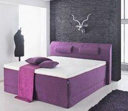 Aktuelle Modelle -Łóżka kontynentalne -Produkty -Sun Garden
