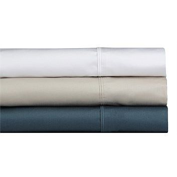 Briscoes - Fieldcrest 800Thread Count Cotton Sateen Sheet Set