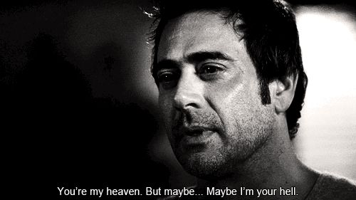 Long before the Walking Dead..    There was dreamy Denny! ♡♡♡♡Grey's Anatomy, Denny Duquette.