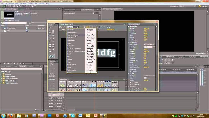how to add subtitles in adobe premiere pro