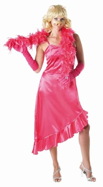 1000 ideas about miss piggy costume on pinterest costumes kermit the frog costume and mad. Black Bedroom Furniture Sets. Home Design Ideas