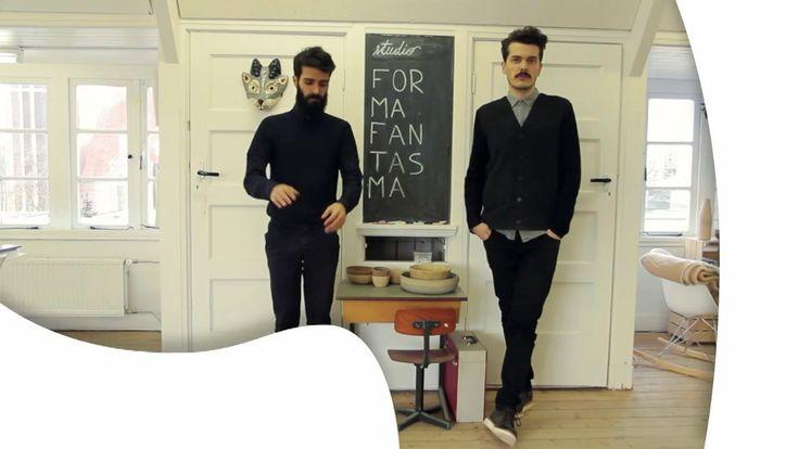 interview Studio Formafantasma
