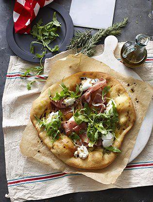 Как правильно готовить итальянские блюда | Marie Claire  Как правильно готовить пиццу