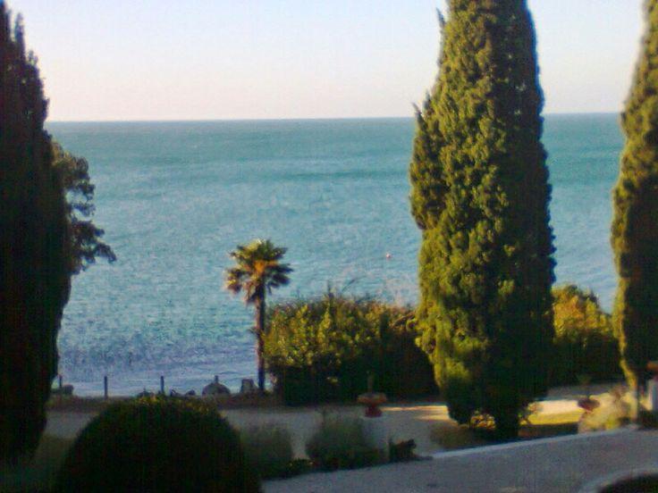 Trieste- Miramare