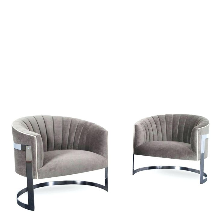 Crate And Barrel Blake Lounge Chair