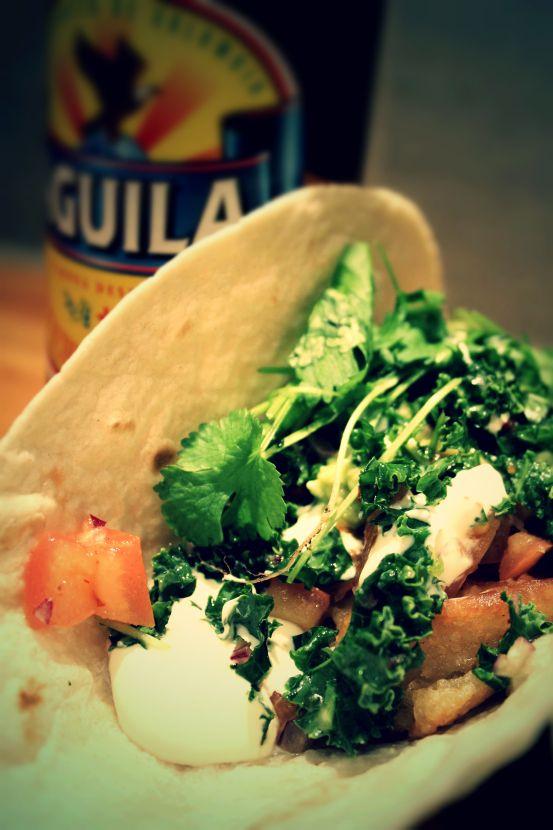 Recept: Fish Taco Baja Style – Bättre blir det inte | Gatumat