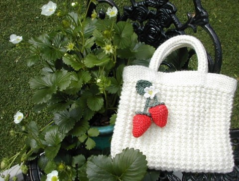 Crochet bag :): Crochet Bagspur, Crochet Bags Pur, Bags Crochet, Beautiful Bags, Bags Whimsical, Bolsa Crochet, Crochet Items, Bags Totes, Crochet On