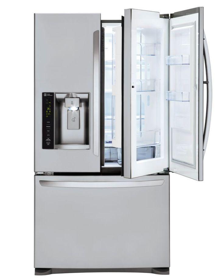 1000 id es sur le th me refrigerateur 2 portes sur - Refrigerateur grande capacite 2 portes ...
