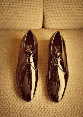 Men`s shoes - photo