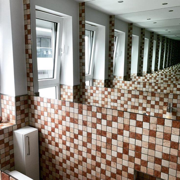 : Wie macht man aus einem Gäste WC von 1×2 Meter …