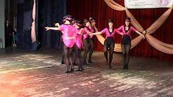 new york new york choreography - YouTube