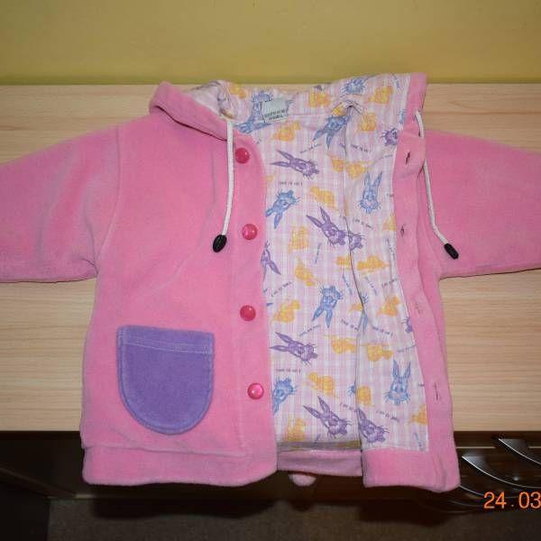 Dívčí bunda č.92 z bazaru