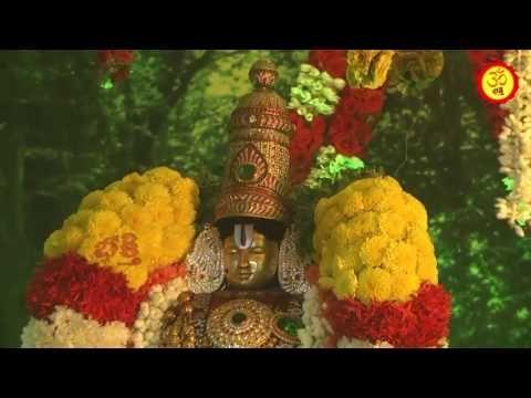 Padmavathi Ammavari Parinayam Utsavam In chennai ttd