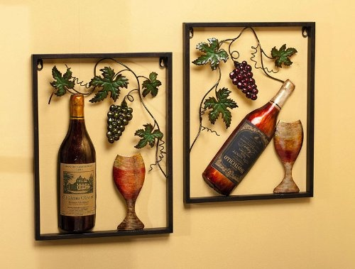 60 best Grape and wine decorations images on Pinterest | Wine ...