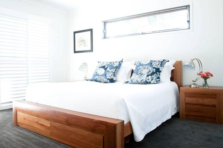 Norman Park Residence | Claire Stevens Interior Design