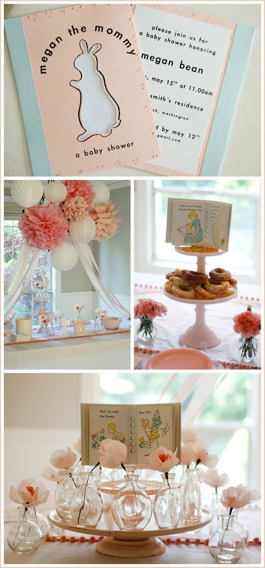 17 best images about organiser une baby shower party on pinterest hello nao - Organiser une baby shower ...