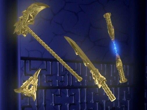 The Golden Weapons Ninjago Pinterest The O Jays The