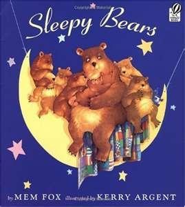 Mem Fox is the best.  Great good-night book, beautiful illustrations.