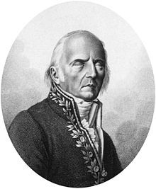Evolutionary Biology/Jean-Baptiste Lamarck - Wikibooks, open books for an open world