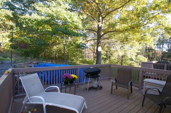 If home deck isn't done right, you may face issues in the long run. Also, you will need consistent repairs to keep your home deck surviving for a long time. Hence, contact our professional deck builders to eliminate the chances of any decking mistake or flaw.