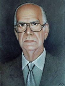 Camilo José Cela, hoy 11 de mayo, centenario de su nacimiento.