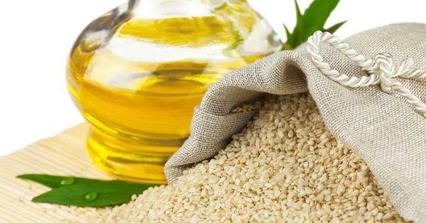 Tratamente naturale pentru infrumusetare folosind uleiul de susan | ViataVerdeViu.ro