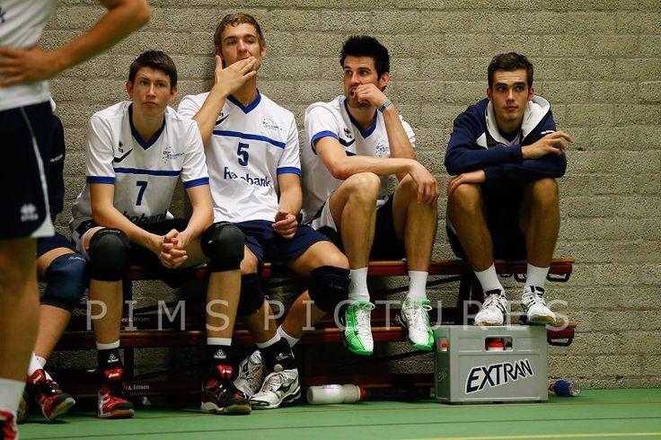 KroonVisser Cup 7/9/13   Foto PimsPictures.nl   #volleybal #volleyball #topsivisie