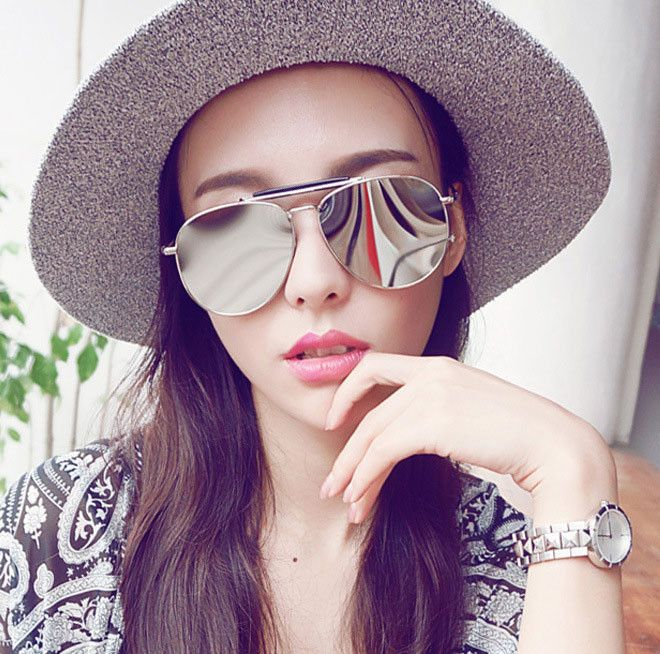 Cupshe Follow My Heart Sunglasses