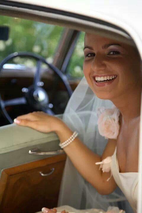 Trucco sposa truccata da Caterina Campionessa Italiana di truçco