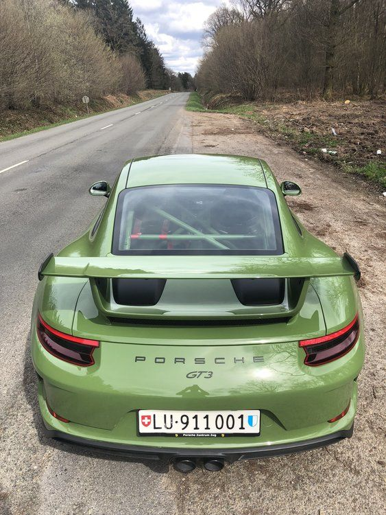 The Official Gt3 Touring Owners Pictures Thread Page 80