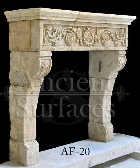98 best Antique Fireplaces Mantels images on Pinterest   Antique ...