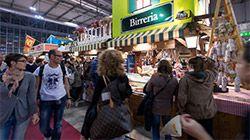 L'Artigiano in fiera Milan - Italy,