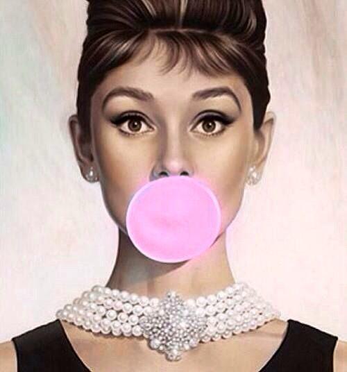 Today is Audrey Hepburn's birthday!!!♡