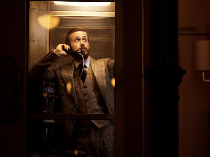 ryan gosling: Eye Candy, This Man, Feminist Ryan Gosling, Boys, Men Fashion, Hey Girls, Suits, Things Ryan, Phones Booths