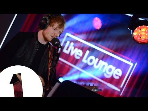 Ed Sheeran - Take Me To Church (Hozier cover) // Ed can cover any song and make it sound beautiful!